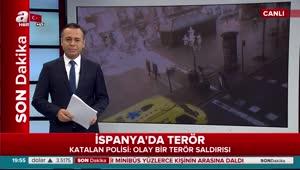 Saldırganın bastığı restoranın sahibi anlattı