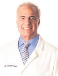 DR. HOWARD MURAD