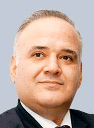 AHMET AKAR
