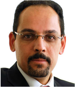 Türkiye-Afrika ilişkilerinde yeni dönem